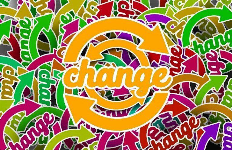 Life Coaching for Change with Zoe Dawes