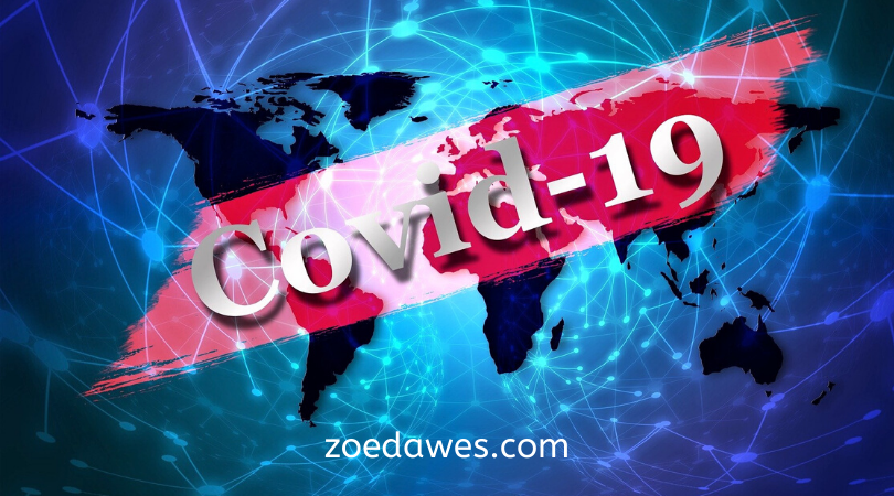 Covid19 Coronavirus Coaching Package - Zoe Dawes